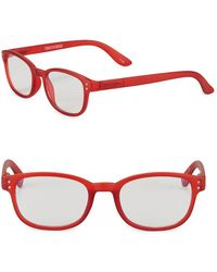 Corinne Mccormack - 50mm Color Spex Eyeglasses - Lyst