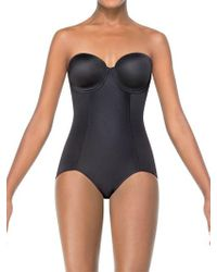 Spanx - Boostie-yay Bra-top Slimming Bodysuit - Lyst