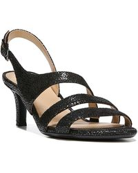 Naturalizer - Taimi Strappy Dress Sandals - Lyst