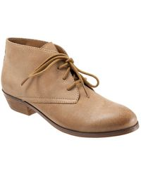 Softwalk - Ramsey Leather Chukka Boots - Lyst