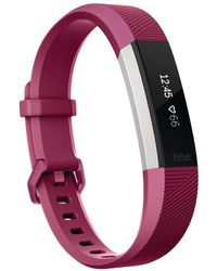 Fitbit - Alta Hr Heart Rate And Fitness Wristband Smartwatch - Lyst
