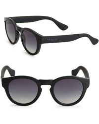 Havaianas - Trancoso 49mm Round Sunglasses - Lyst