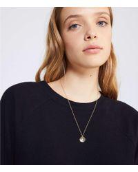 Lou & Grey - Shashi Mini Me Locket Necklace - Lyst