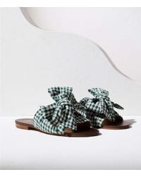 Lou & Grey - E8 By Miista Peggy Sandals - Lyst