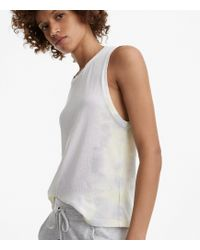Lou & Grey - Lacausa Tiny Muscle Tee - Lyst