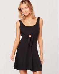 L*Space - Topanga Dress - Lyst