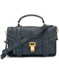 Proenza Schouler Bag - Blue
