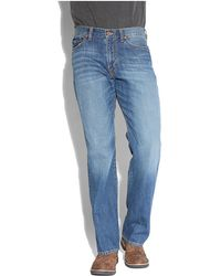 010147a04cd Men's Lucky Brand Bootcut jeans On Sale - Lyst