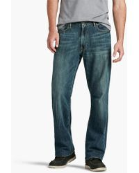 Lucky Brand - 181 Relaxed Straight - Lyst
