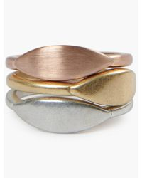 9826f4bd0f0 Women's Lucky Brand Jewelry - Lyst