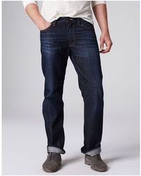 Lucky Brand - 363 New Vintage Straight - Lyst