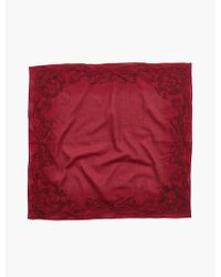 Lucky Brand - Too Tough To Die Bandana - Lyst