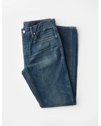 Lucky Brand - Made In L.a. 121 Heritage Slim Jean - Lyst