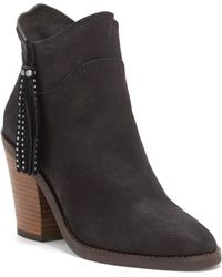 Lucky Brand - Pavel Bootie - Lyst