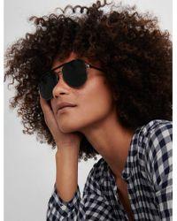 Lucky Brand - Redwood Sunglasses - Lyst