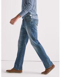 Lucky Brand - 363 Straight Jean - Lyst