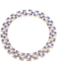 Lulu Frost - Lunette Necklace - Lyst