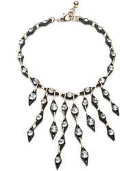 Lulu Frost - Eclipse Necklace - Lyst