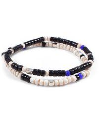 Lulu Frost - George Frost Essaouira Sea Bracelet Set - Lyst