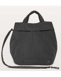 lululemon athletica - On My Level Bag *19l - Lyst
