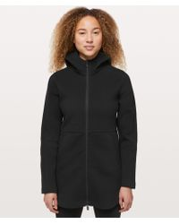lululemon athletica - Going Places Hooded Jacket - Lyst