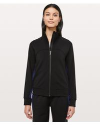 lululemon athletica - Define Jacket *brushed - Lyst