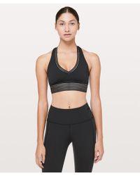 lululemon athletica - Find Focus Bra - Lyst