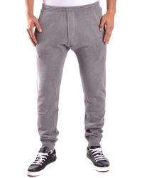 DSquared² - DSQUARED2 Trousers - Lyst