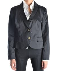 RED Valentino - R.E.D. Valentino Jacket - Lyst