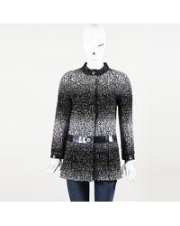 Chanel - Paris-seoul Fantasy Tweed Jacket - Lyst