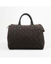 """Louis Vuitton - Monogram Canvas """"speedy 30"""" Bag - Lyst"""