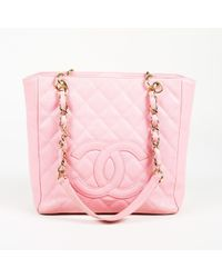 421bb9015d70cd Chanel - 2003-2004 Quilted Caviar Leather