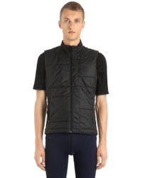 Falke - Primaloft Insulated Vest Jacket - Lyst