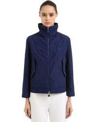 Moncler - Marilyn Zip-up Nylon Jacket - Lyst