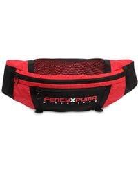 PUMA - Maxi Since 1988 Nylon Belt Pack - Lyst