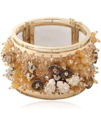 Heaven Tanudiredja - Limited Edition Cuff Bracelet - Lyst