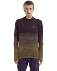 Nike - Nikelab Gyakusou Running Knit Top - Lyst