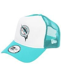 KTZ - Mlb Coast To Coast Trucker Hat - Lyst