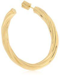 Maria Black - Arsiia Hoop 45 Mono Earring - Lyst