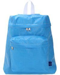 Comme des Garçons - Coated Backpack - Lyst