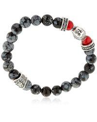 Cantini Mc Firenze - Buddha Bracelet - Lyst