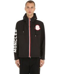 """Moncler - Giacca """"montreal"""" In Micro Tech - Lyst"""