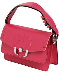 Paula Cademartori | Twitwi Leather Shoulder Bag | Lyst
