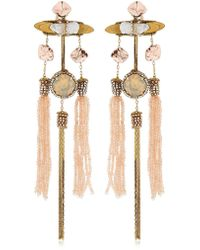 Deepa Gurnani | Elliemay Earrings | Lyst