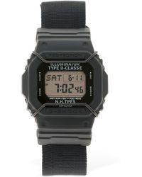 G-Shock - N. Hoolywood Digital Watch - Lyst