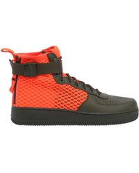 Nike - Air Force 1 Special Field Mid Sneakers - Lyst