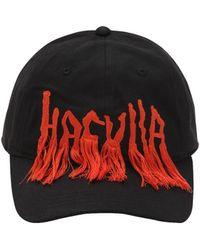 "Haculla - Cappello Baseball """" - Lyst"