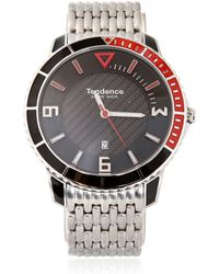 Tendence - Slim Sport 3h Watch - Lyst