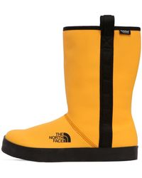The North Face - Base Camp Waterproof Short Rain Boots - Lyst