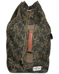 Eastpak - 50l Plister Techno Canvas Backpack - Lyst